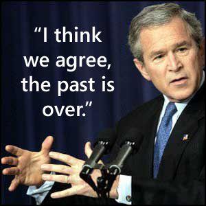 Bushism Bushisms Photo Stupid Stuff George W Bush And Donald