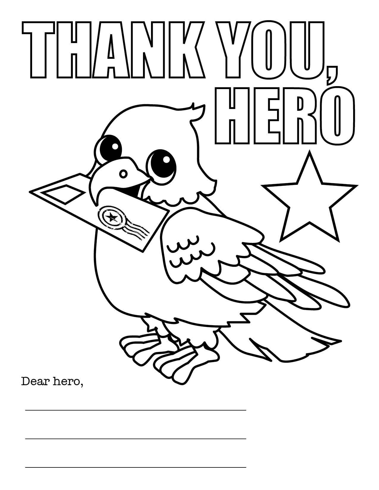 Good Veterans Day Drawings Coloring Pages Inspirational