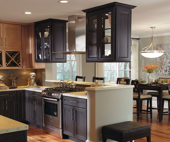 Kitchen Design Ideas Inspiration: #Kitchen #cabinetry #ideas And #inspiration! Be Inspired