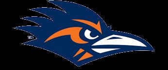 Utsa Roadrunners Logo Road Runner Logos College Logo