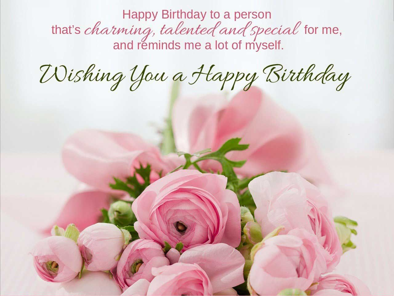 Birthday Message For Girlfriend Best Wishes Images Pinterest