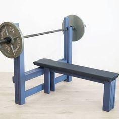 ryobi nation  diy bench press station  diy home gym diy
