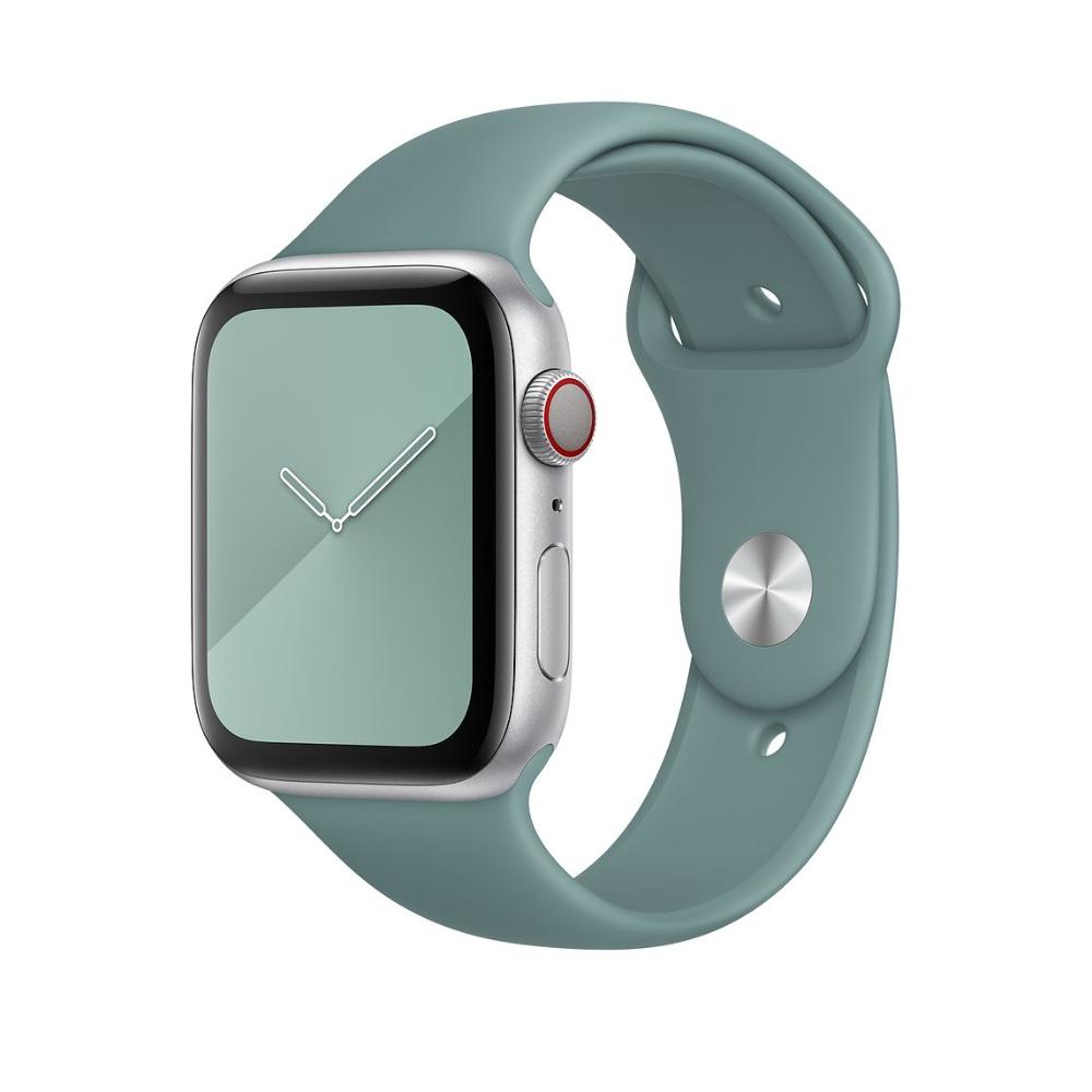 40mm Cactus Sport Band Regular Apple Apple Watch Bands Sports Apple Watch Sport Apple Watch Edition