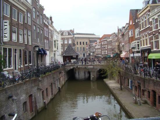 Utrecht (Ut) - gracht