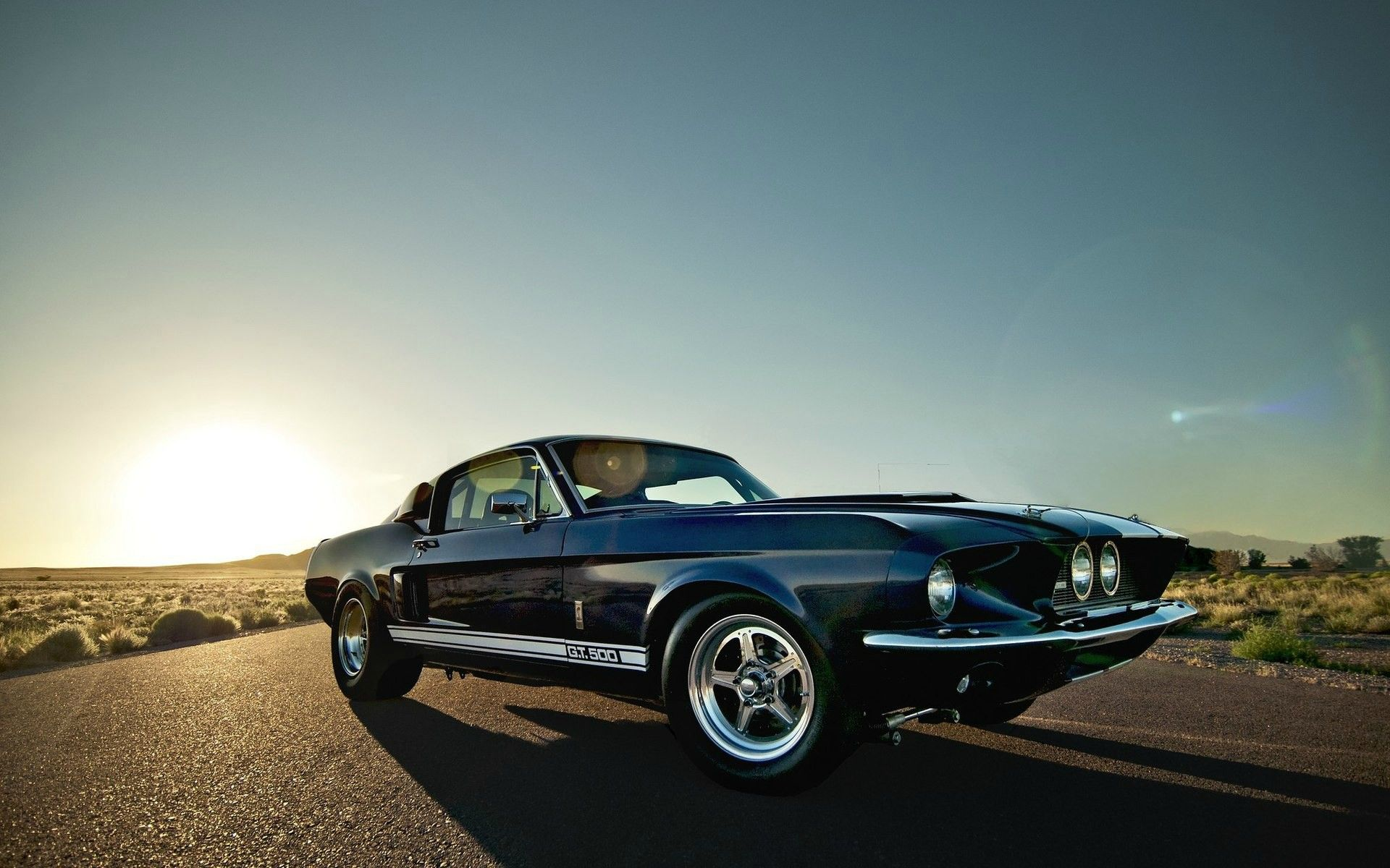 Shelby Gt500 Car Pictures And Wallpaper For Desktop With