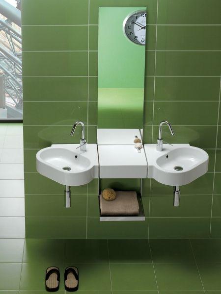 AREA - Produzione sanitari di design in ceramica, arredo bagno e ...