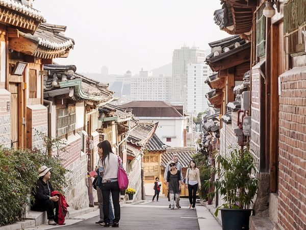48 Hours In Seoul National Geographic Traveler South Korea Travel Places To Travel Travel Aesthetic