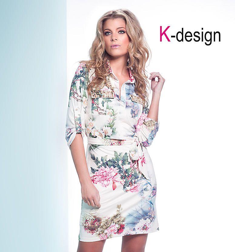 92a5046267194e K-design dameskleding collectie