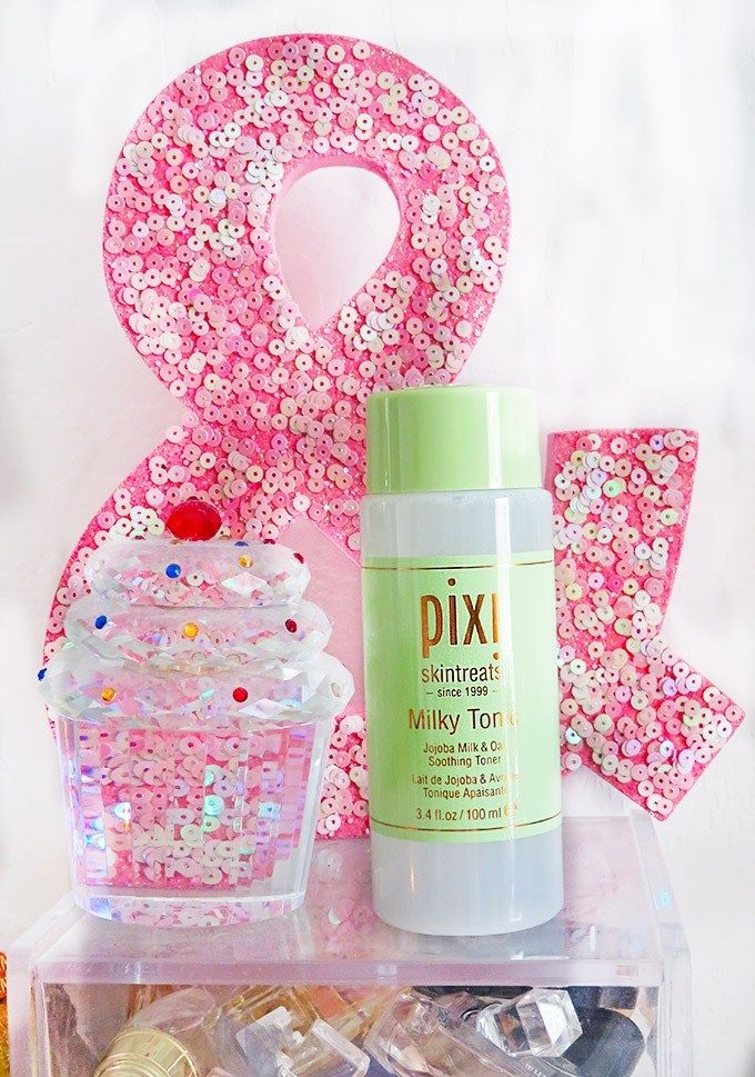 Pixi Hydrating Milky Skincare Line Review Skin care