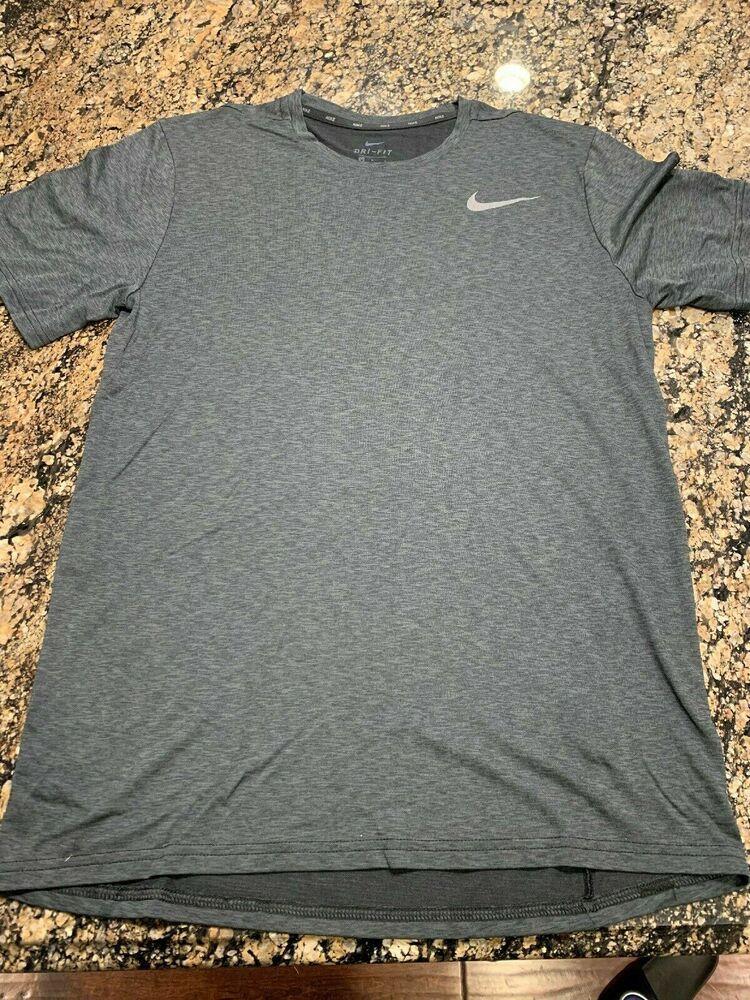 NEW Men/'s Nike Dri-FIT Swoosh Cotton Tank Top Size S M L XL XXL Multiple Colors