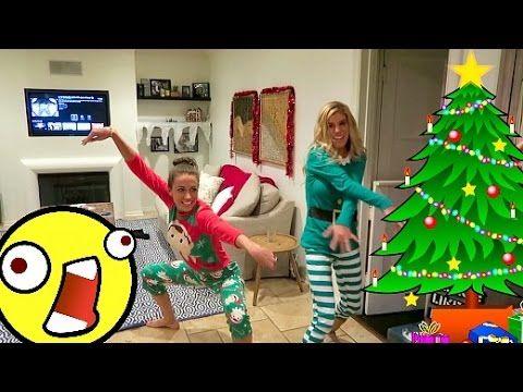 Sunday School Christmas Dance - Super Duper Christmas - YouTube ...