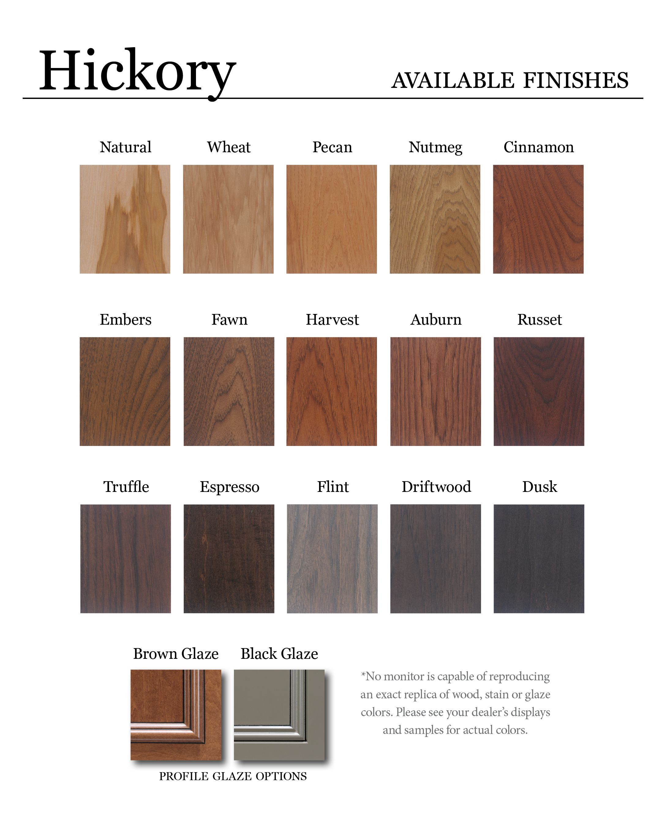 Staining Hickory Wood Pdf Woodworking Home In 2019