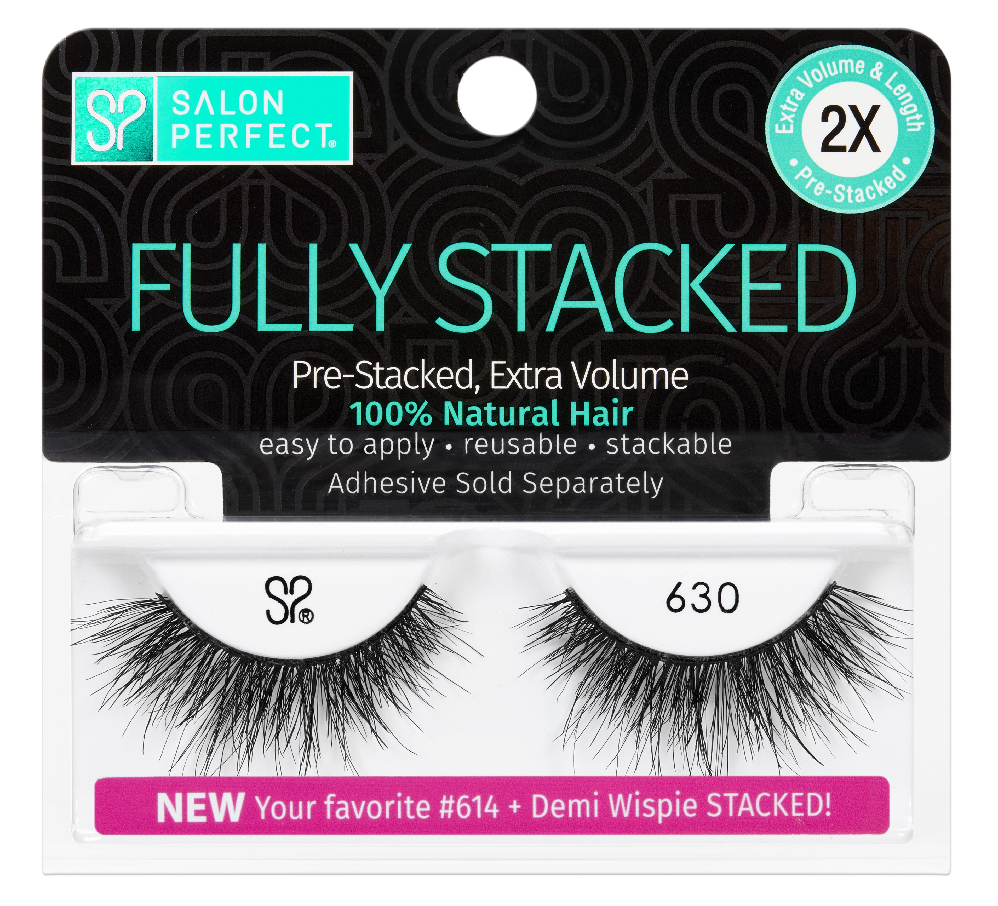 Fully Stacked 630 - For nearly 20 years Salon Perfect has ...