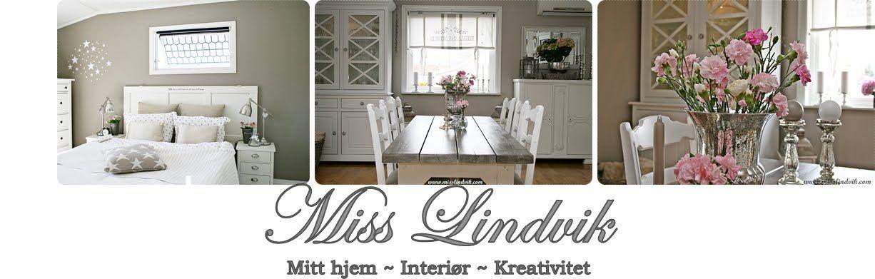 Miss Lindvik