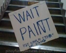 Wait Funny English Signs Funny Pinoy Funny Filipino Pictures