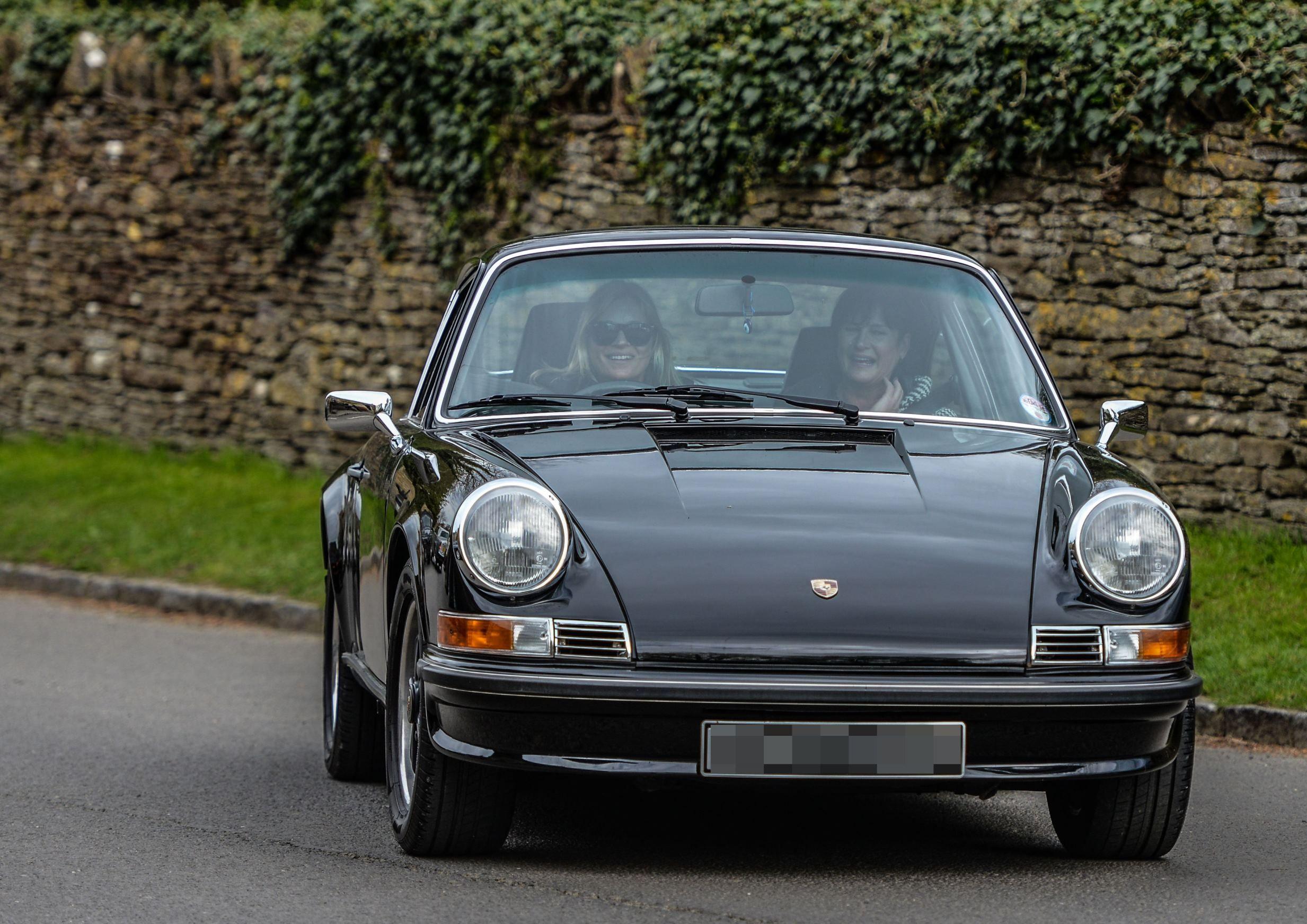 Veja os carros caríssimos dos famosos