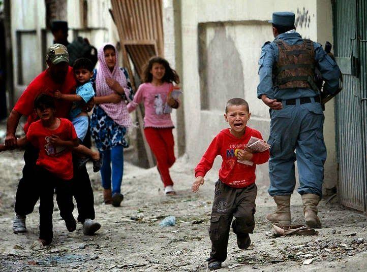 - Human Rigths for the Childrens -: Penso que as pessoas se procupam  muito pouco pela...