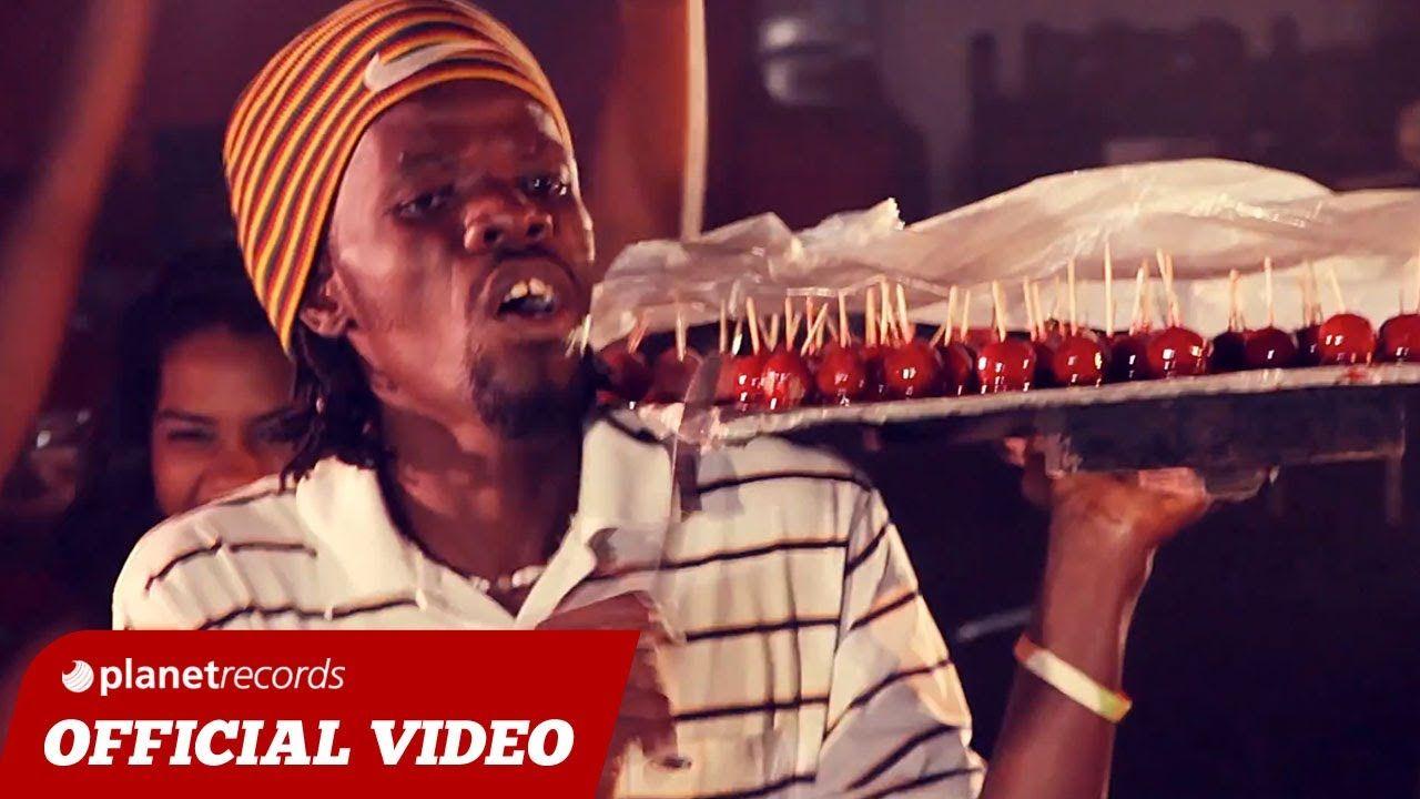 el video del haitiano palito de coco