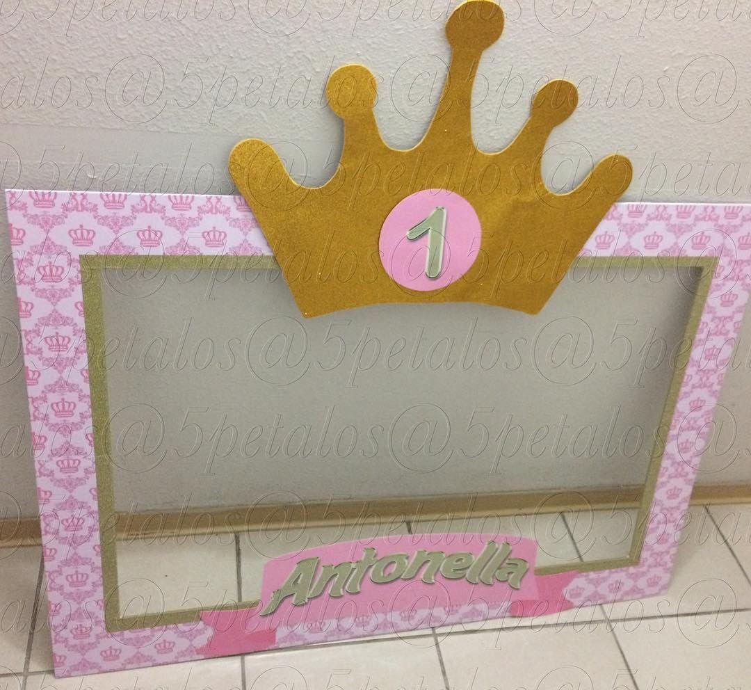 Marco Selfie #Corona #Princess | Bisuteria | Pinterest | Trinidad ...
