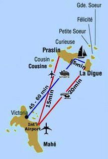 Seychelles Tips Ferry Schedule Things To Know About The