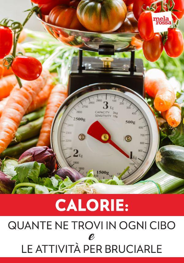 1800 kcal di dieta quotidiana