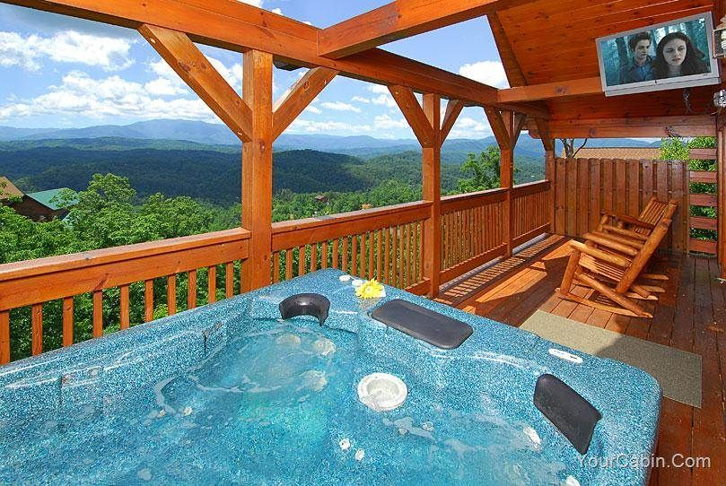 5 Reasons to Stay in Our Smoky Mountain Cabin Rentals with