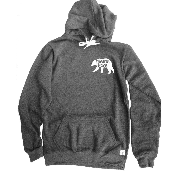 Triblend Fleece Pullover Hoody Michigan Mitten Life n13aQ