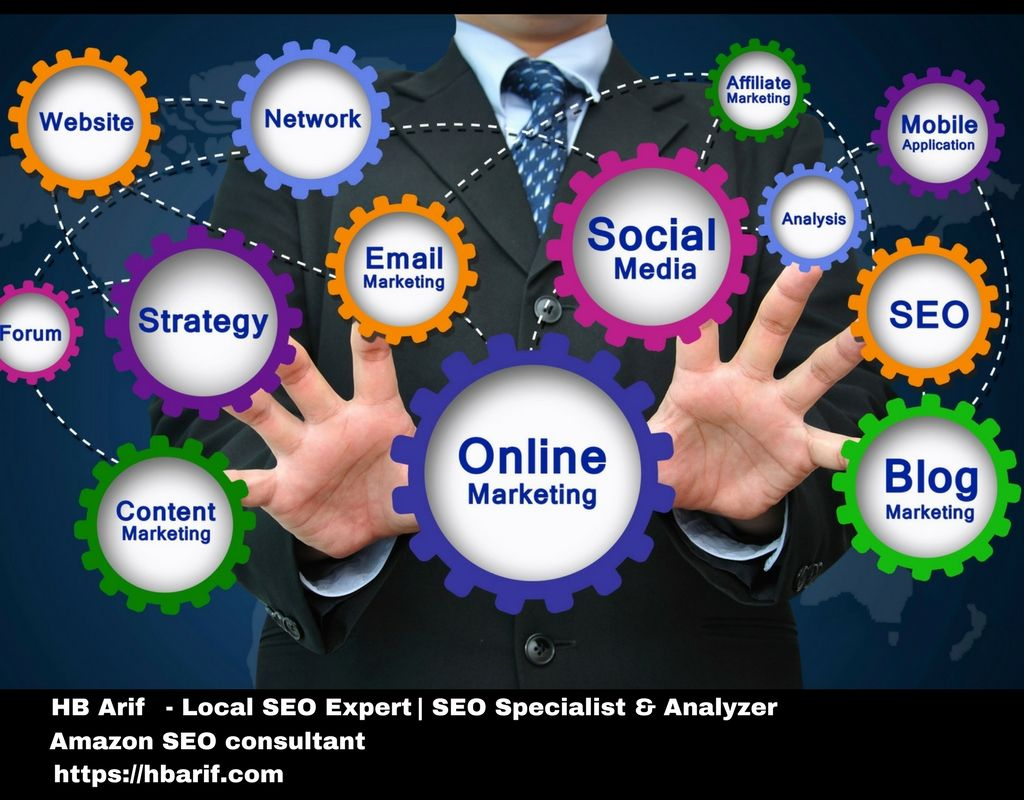 Jobs Roles and Responsibilities of an SEO Specialist & SEO