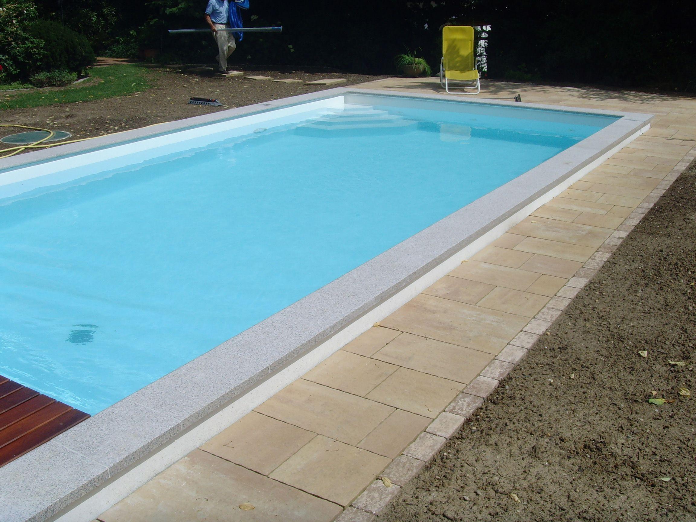Schwimmbad bauen Ingolstadt