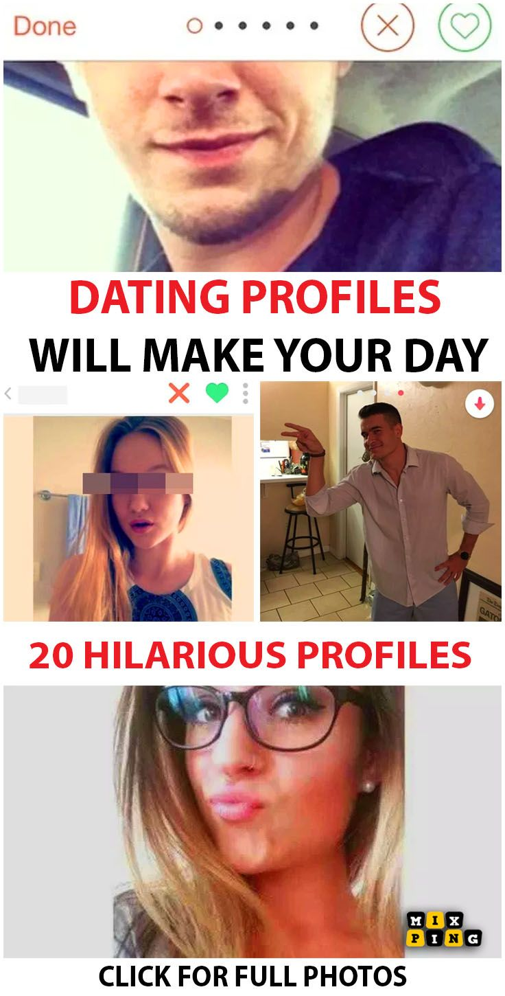 i don't like dating