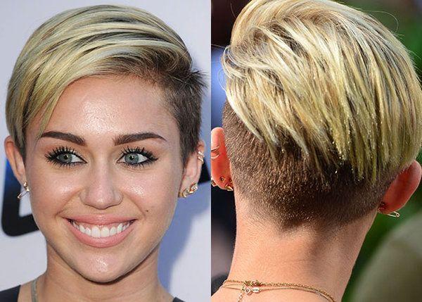 Hair Style Da: Capelli Corti 2013: I Tagli Delle Star, Da Copiare