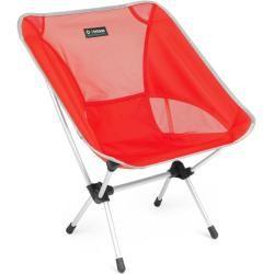 Photo of Helinox Chair One Faltstuhl crimson-silver Helinox