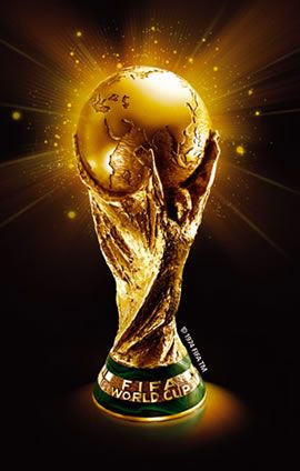 Go To The World Cup Some Year Hopefully The Year That France Redeems Itself In The Eyes Of The World And The Us World Cup Trophy Russia World Cup World Cup