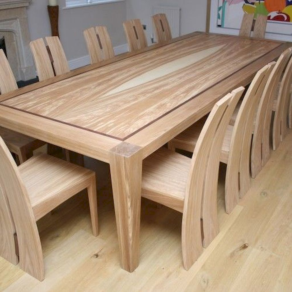 Dining Room Table In 2020 With Images Wooden Dining Table