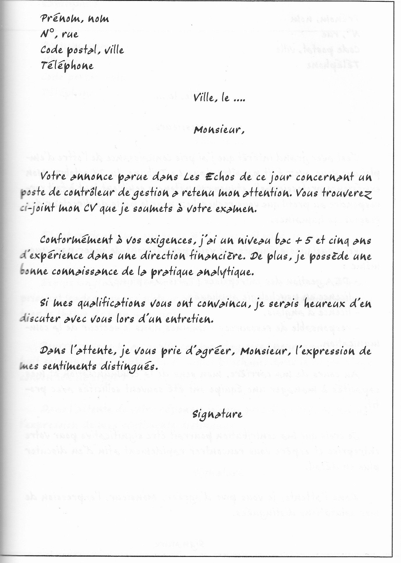 Lovely Lettre De Motivation Leroy Merlin Etudiant Lettre De