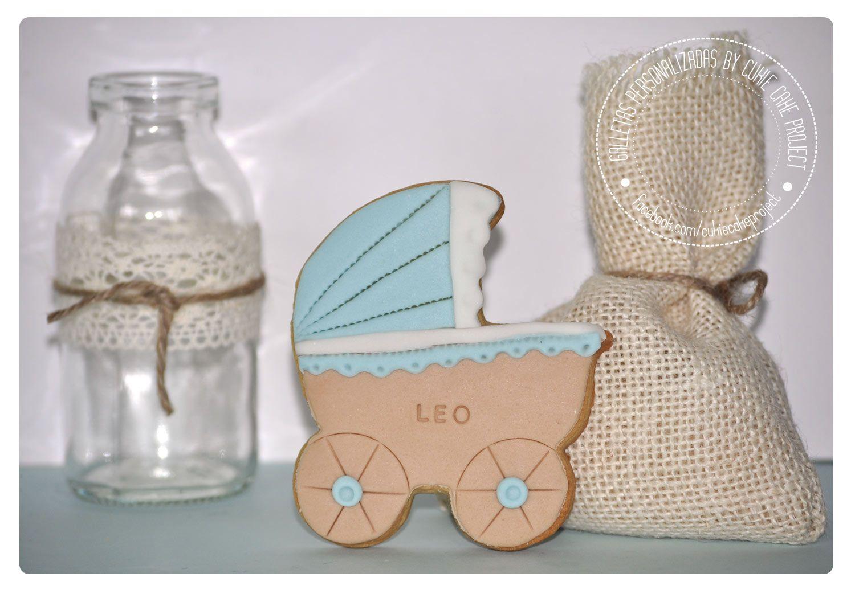 Galletas decoradas de bebés, regalos para bautizos, recién nacidos... Baby cookies