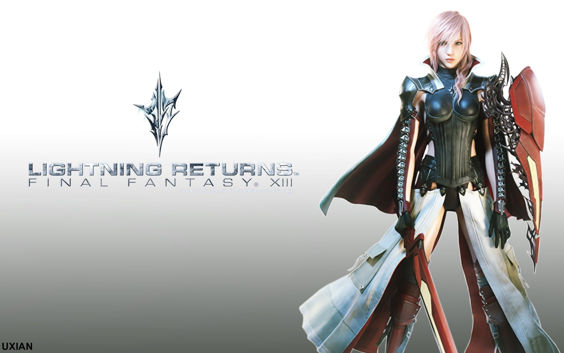 1920x1200 final fantasy xiii: lightning returns game wallpaper