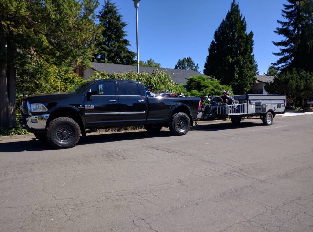Lifted aev ram picture thread American Expedition