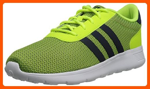 85c41e25a0b ... greece adidas neo mens lite racer lifestyle running shoe product  features light on your feet these ...