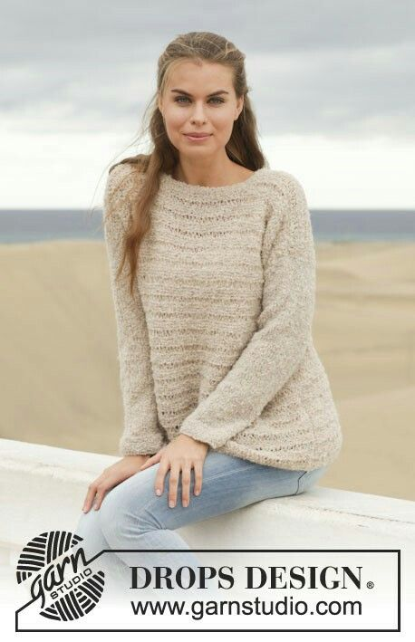Pin by Elaine Wadleigh on Ladies Sweater Knits | Punto, Ganchillo ...