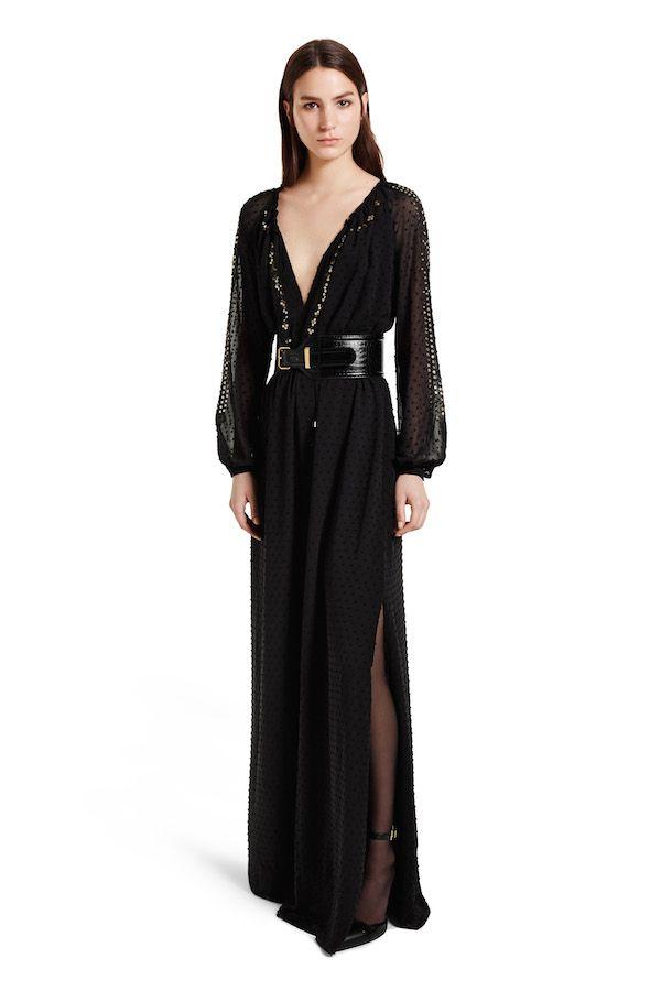 Long Sleeve Maxi Dress Target Ivo Hoogveld Long Sleeve Dresses