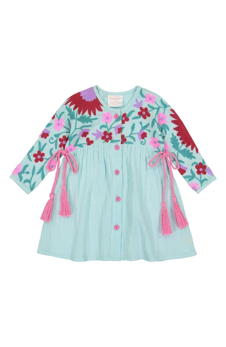 e65f0607e Organic Cotton Aasha Dress