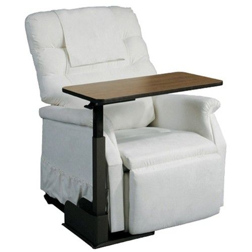 Swing Away Chair Table Overbed Tables Over Chair Table Lift