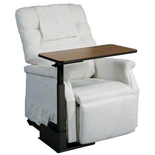Surprising Swing Away Chair Table In 2019 Recliner Table Over Chair Inzonedesignstudio Interior Chair Design Inzonedesignstudiocom