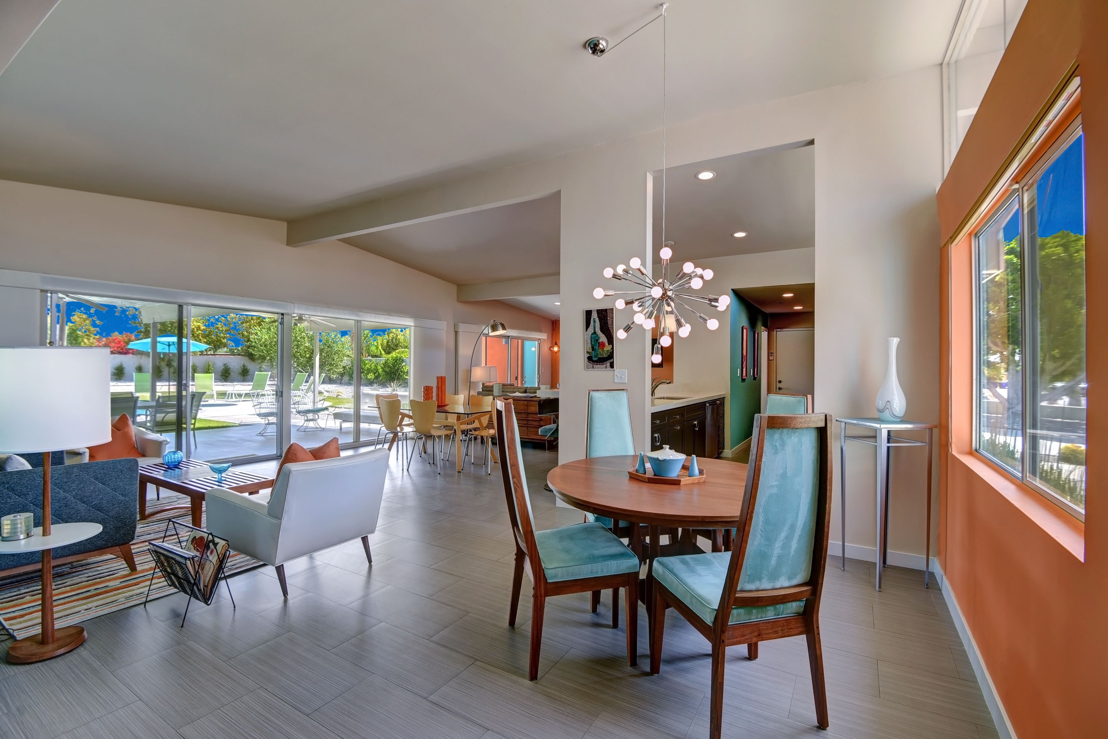 Hugh KapturPalm Springs Beachfront vacation rentals