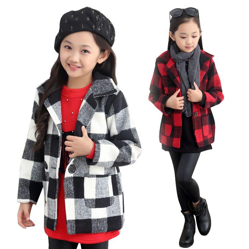 49c8316d6969 new list 1c482 c7441 girls jacket childrens clothing big kids spring ...
