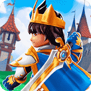 Royal Revolt 2 Mod Apk Download Unlimited Money Diamond Android And Ios Clash Royale Hack Cheats Add 9999999 Gems And Go Revolt 2 Clash Royale Dragon City