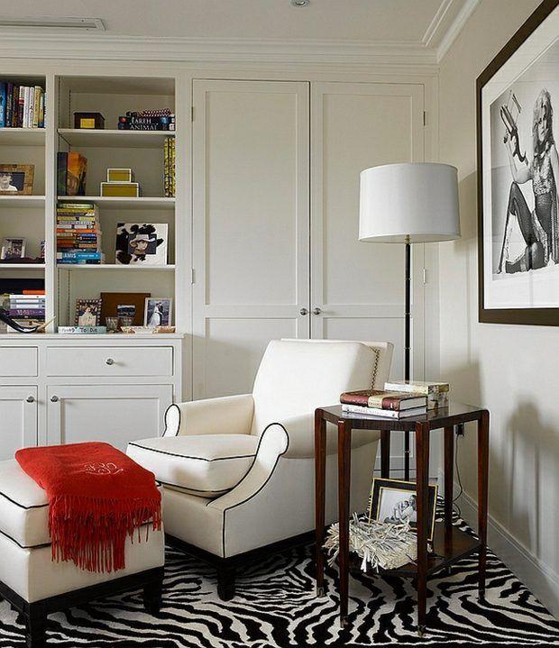 Comment décorer un salon en coin - quelques idées | Salon coin, Salon contemporain et Decoration ...
