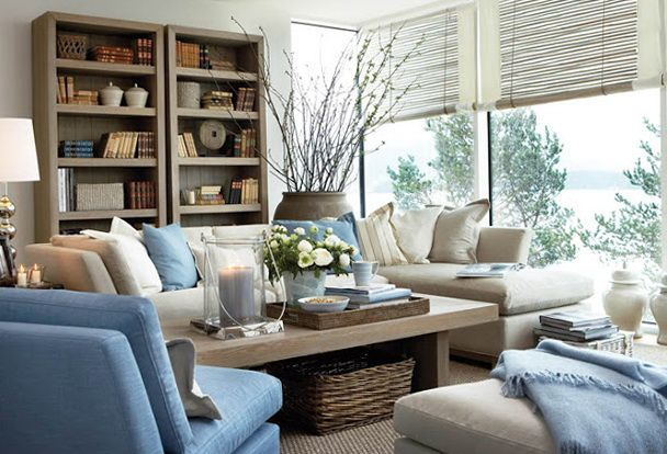 The Cozy Scandinavian Style Living Room Scandinavian Scandi
