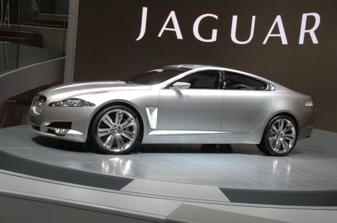 Jaguar Car Jaguar Car Jaguar Xf Luxury Car Brands